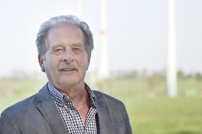 Klaus Droste: Ihr Kandidat für den Wahlbezirk Nideggen/Hürtgenwald